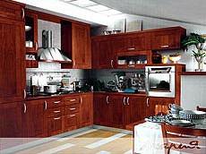 Кухонный гарнитур CAPRI