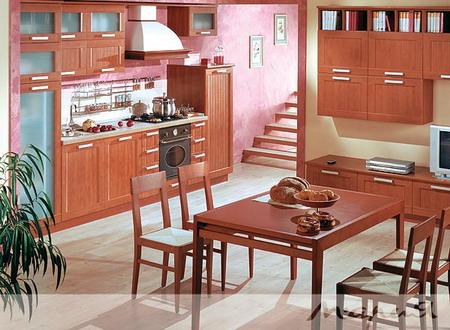 Набор мебели для кухни COGNAC