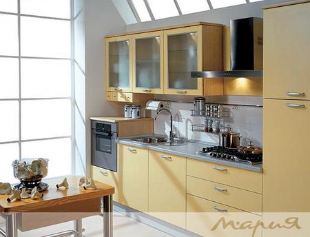 Мебель для кухни ECONOM