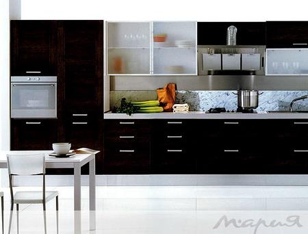 Мебель для кухни ELBA