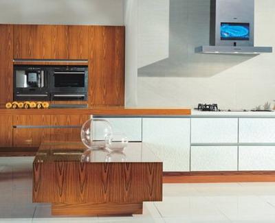 Фен-Шуй на вашей кухне