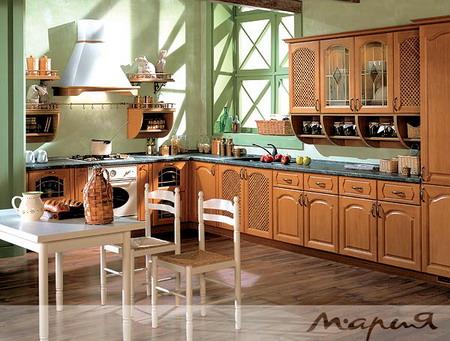 Мебель для кухни FLORENCE