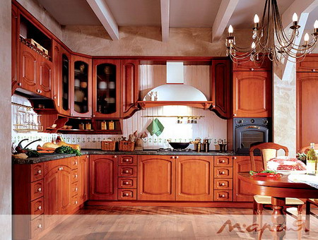 кухня GRAZIA