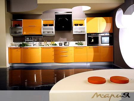 Мебель для кухни JAZZ