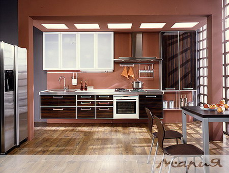 Набор мебели для кухни MODULO