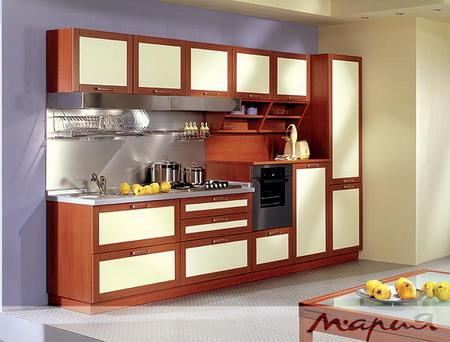 Мебель для кухни PAPILON