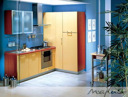 Набор кухонной мебели PRESTIGE