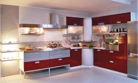 Кухня PRESTIGE NEW