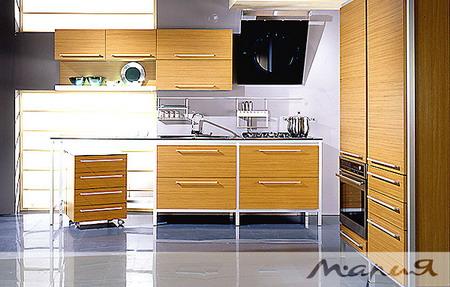 Кухонная мебель SIENA