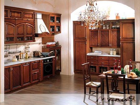 Кухонная мебель VICTORIA